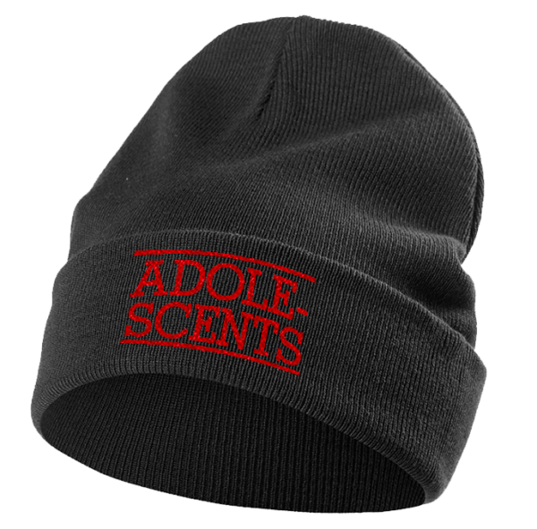 шапка adolescents