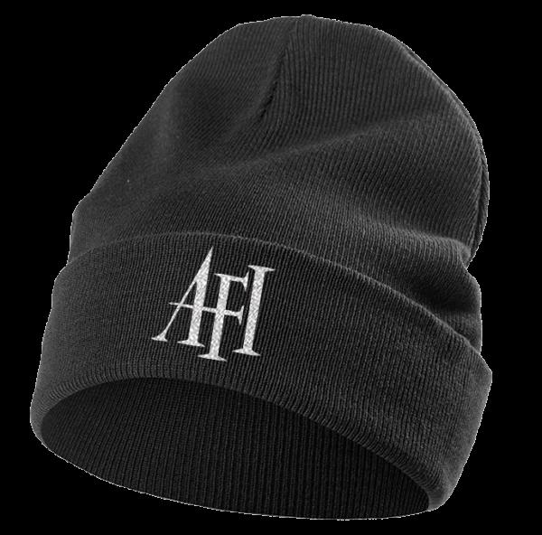 шапка AFI