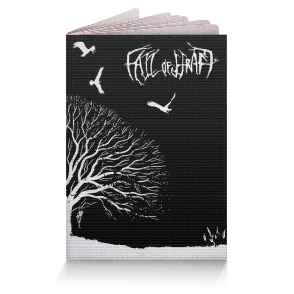 Обложка на паспорт Fall of Efrafa